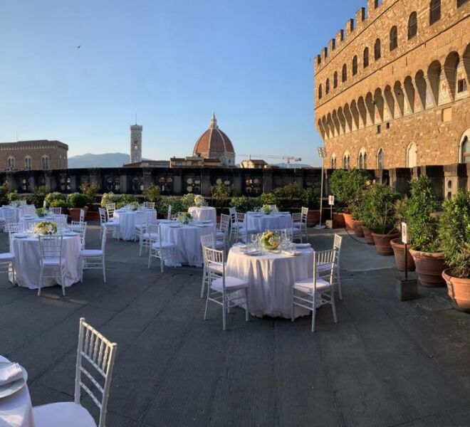 5_cena terrazza uffizi