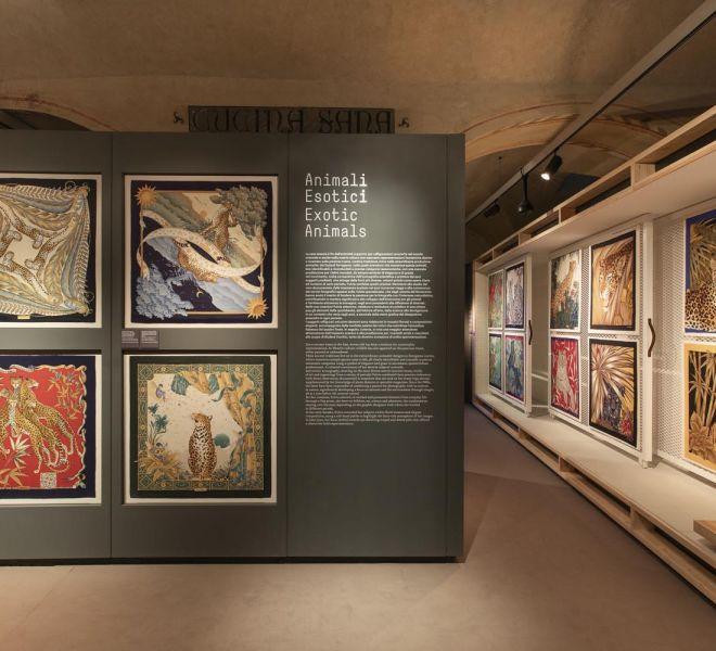 Museo Ferragamo_hall 6