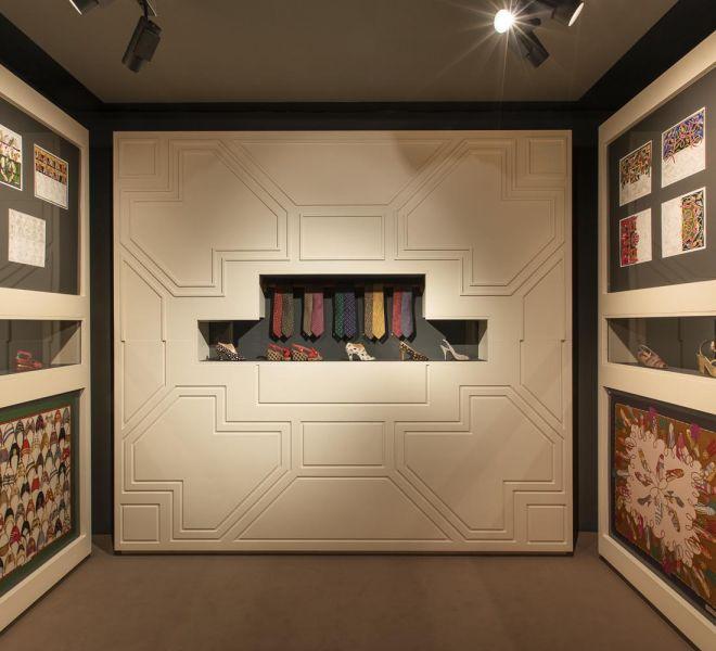 Museo Ferragamo_hall 8