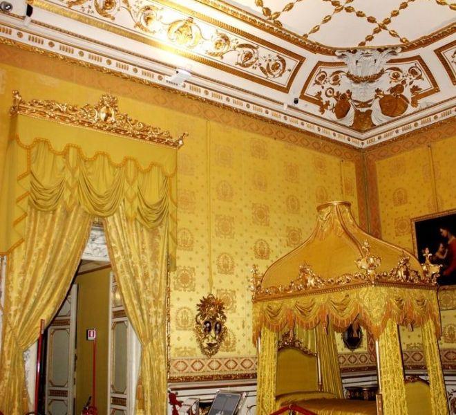 1-Camera del Re-P.Pitti